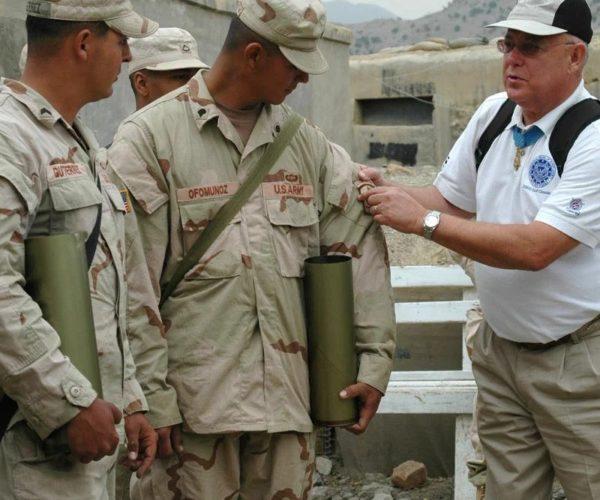 Medal of Honor Veterans Outreach Program