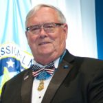 Medal of Honor Recipient Charles C. Hagemeister