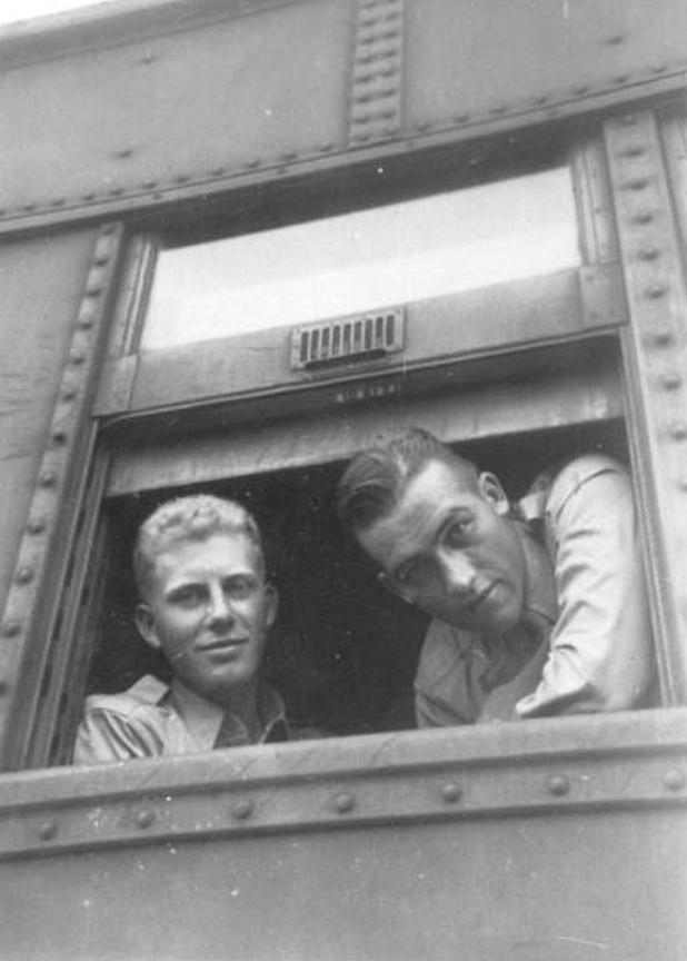 William W. Galt and Sid Gustafson.