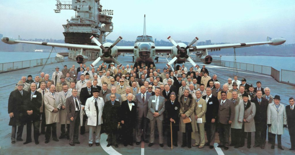 1983 Medal of Honor Society convention