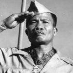 Medal of Honor Recipient Jose Calugas headshot