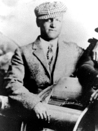 Medal of Honor Recipient Matej Kocak